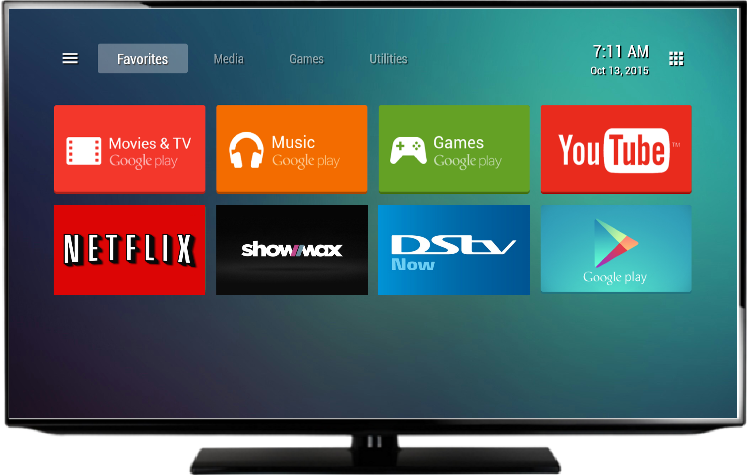 Android TV Boxes South Africa - Let's Make Your TV Smart